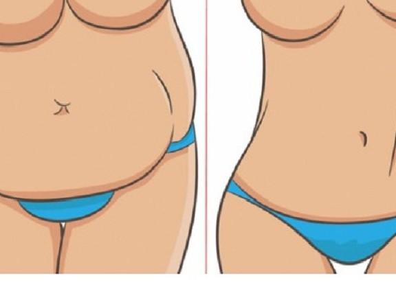 Graisse abdominale Maigrir