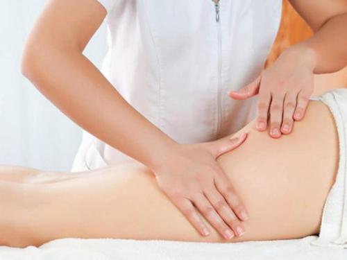 massage après liposuccion